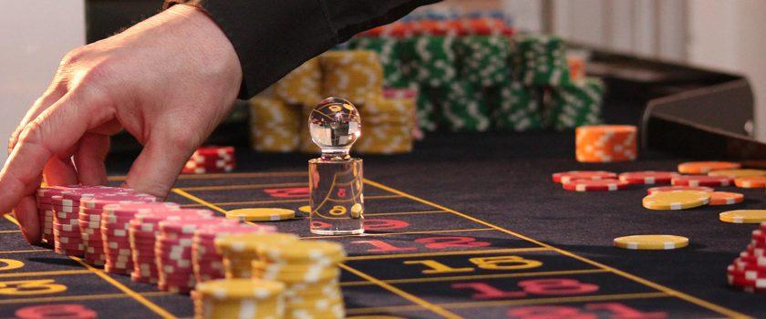 Crupier de casino, la feina del futur